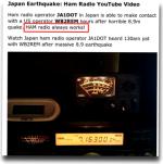 Sygnał z Japonii