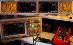 Weryfikacja parametrów generatora