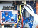 Dodatkowy radiator na U13, U14 i U20