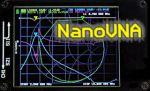 NanoVNA - małe a cieszy